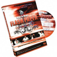 How To Make Flash Paper