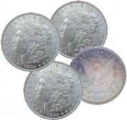 Illusion Coins Trickmünzen