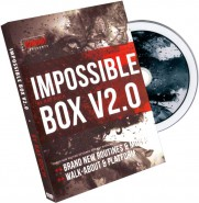 Impossible Box V2.0 von Ray Roch