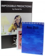 Impossible Predictions von Daniel Ka