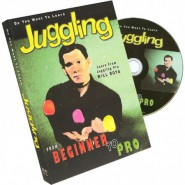 Do you want to learn Juggling