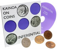 Kainoa on Coins - Inferential