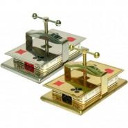 Kartenpresse
