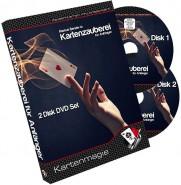 Kartenzauberei für Anfänger