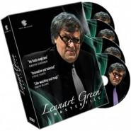 Lennart Green Masterfile