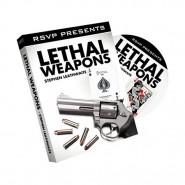 Lethal Weapons von Stephen Leathwaite