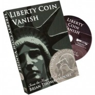 Liberty Coin Vanish