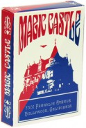 Magic Castle Cards