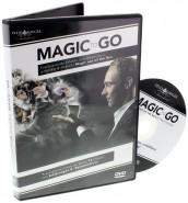 Magic to Go von Felix Gauger (15 Zaubertricks für jede Gelegenheit)