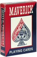 Maverick Poker