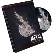 Metal 3 von Eric Jones
