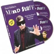 Mind Stuff Doppel-DVD-Set