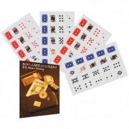 Mini Karten-Aufkleber