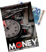 Money Switch von Mickael Chatelain