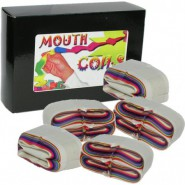Mouth Coil Bunt