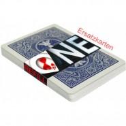 One Ersatzkarten