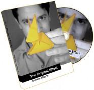 Origami Effect von Andrew Mayne