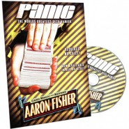Panic von Aaron Fisher