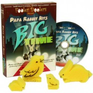 Papa Rabbit hits the Big Time von Daryl