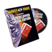 Paperclipped Special Edition von Jay Sankey