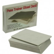 Pass Trainer - Steel Deck
