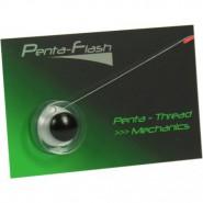 Penta-Thread Mechanics