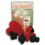 Pips a Poppin von Tony L. Lewis