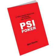 PSI-Poker von Ben Harris