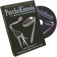 Psychokinesis with Silverware