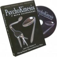 Psychokinesis with Silverware