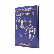 Psychological Subtleties 1 von Banachek