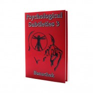 Psychological Subtleties 3 von Banachek