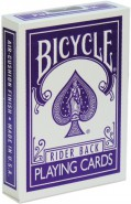 Purple Deck