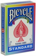 Bicycle 808 Rainbow Cards