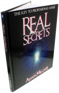 Real Secrets von Adam Milgate