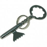 Ring-Schlüssel Mysterium
