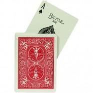 Rising Card Deck