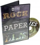 Rock, Paper, Lies von Jay Di Biase