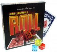 Roll von Chris Congreave