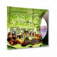 Royal Flash von Mark Mason