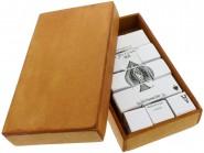 Tommy Wonder's Rubik's Card