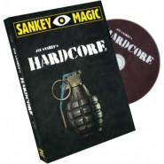 Hardcore von Jay Sankey