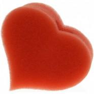 Schwamm-Herz