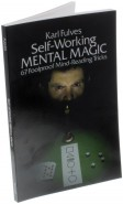 Self-Working Mental Magic von Karl Fulves
