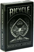 Bicycle Shadow Masters Deck