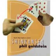 Shinkansen von Phil Goldstein