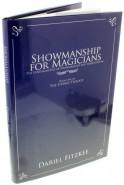 Showmanship for Magicians von Dariel Fitzkee