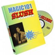 Slush Powder Magic DVD