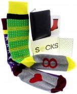 Socks von Michel Huot