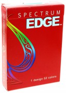 Spectrum Edge Spielkarten